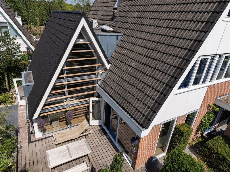 Project: Rusthoven Roden